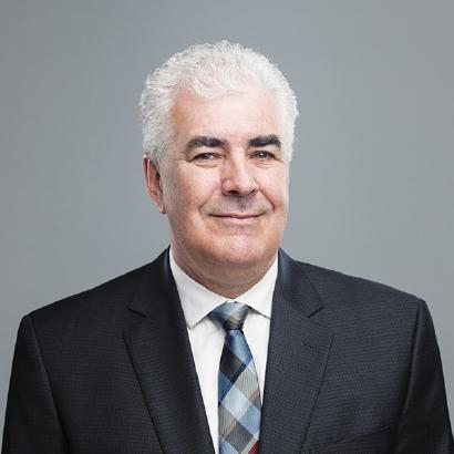 Claude Thibault